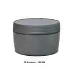 PP Kavanoz 100 ml