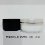 100 ml Kavanoz